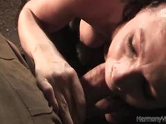 Harmony vision gianna michaels playin the cock master