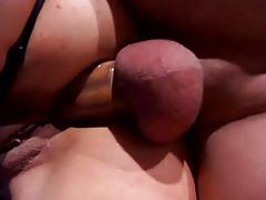 anal, blowjob, hardcore, tube8.com, lingerie, brunette, petite, oral sex, trimmed pussy, rimming, ass fucking, spreading, reverse cowgirl, cumshot