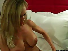 Tohts girlfriend brandi love