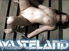 hardcore, fetish, anal, wasteland.com, blonde, nurse, uniform, kinky, paddle, spanking, red head, anal toying, dildo, orgasm