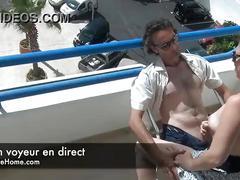Sexe amateur francais pour les voyeurs sur webcam 24h