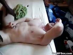 Collection of gay amateur homemade sex videos.