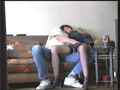 Anja and boris