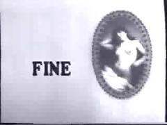Vintage eros graffiti 1920-50 xlx