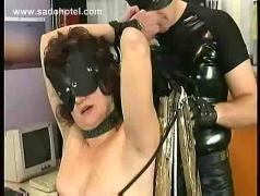 dominatrix, mistress, latex, slave, humiliation, bdsm, pain, bondage, tied, kick, femdom, horny, fetish, pussy, ass, tits