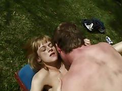 Blue jean blondes 2 - scene 3