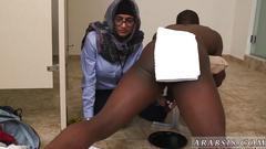Amateur muslim masturbation first time black vs white my ultimate dick challenge