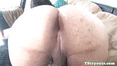 amateur, masturbation, pov, handjob, shemale, tattoo