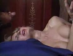 Johm holmes penetrating horny milf