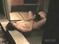 hidden cams, japanese, voyeur