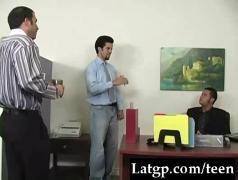 Taw-working-the-boss-daughter clip0