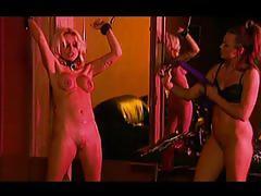 Dru berrymore's bondage desires - scene 5