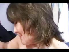Amateur mom sex daylight