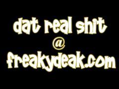 Laprincea freaky deak