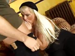 Granny talk fucking in greating suck cock