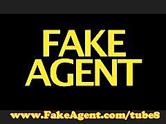 Fakeagent needs money fast