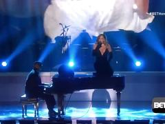 Mariah carey - you're mine (eternal) bet honors 2014