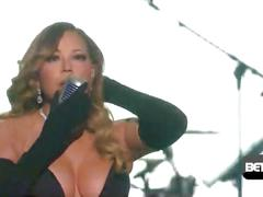 Mariah carey - you're mine (eternal) bet honors 2014