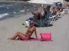 Sex on beach