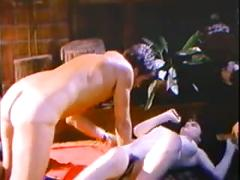 Forbidden fruit (1984) full vintage movie