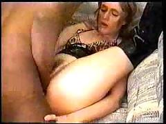 Ir crackhead - fisted assfucked & load on asshole