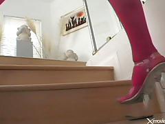Lauren phoenix - just my ass please