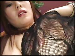 Sayaka minami - beautiful japanese masturbation