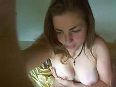 Awesome lesbian camshow