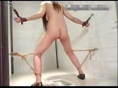Bondage training