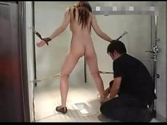 Bondage training