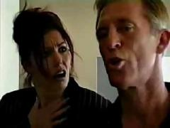Buck adams fucks his stepdaughter