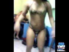Strippers from dpelufo in costa rica