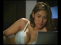 big, tits, sexy, asian, beautiful, movie, bigareolas, story, santos, katya
