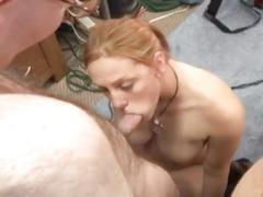 Huge amateur group orgy
