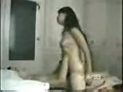 Hot arabic lady