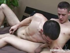 Jason and blake savage from broke straight boys