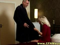 european, blowjob, handjob, mature, group, jerking, humiliation, voyeur, euro, femdom, cfnm, eurosex