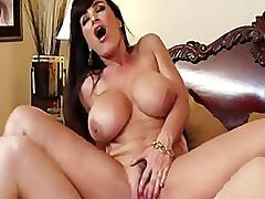 hardcore, cougar, pornstar, mom, big-tits, milf, brunette, lisa-ann