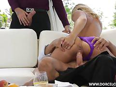 Lola reve - first dp