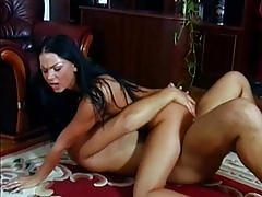 Cooter pie 04 - scene 2 - camel toe