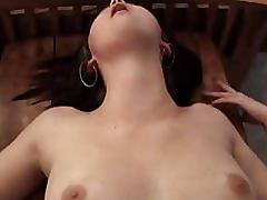 Homemade, eye-popping orgasm