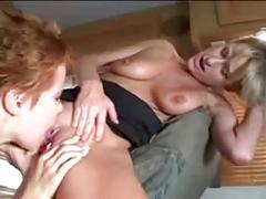 lesbians, masturbation, old+young, sex toys