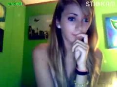 Webcam meshelll