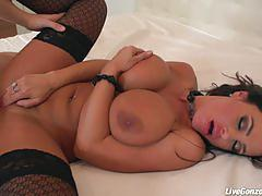 Livegonzo lisa ann the ultimate milf sex