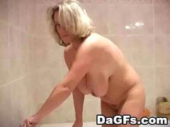 amateur, matures, showers