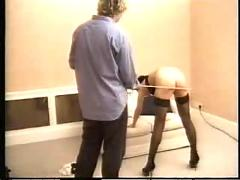 Caning heaven xlx