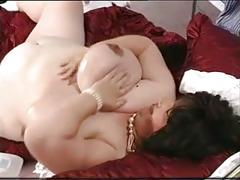 Pregnant milking in the uk