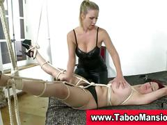 House of taboo spanking and torturing