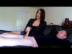 Layla's handjob 1