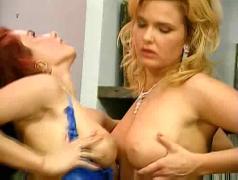 Erika bella - les chalumeuses (art lovers) (1993) scene 3